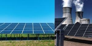 Solar panel, solar energy